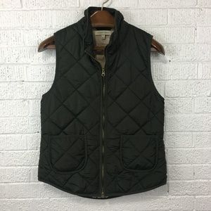 41 Hawthorn Wilco quilted vest